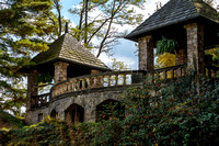 Stan Hywet Grounds